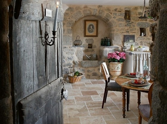 Shabby & Country Life