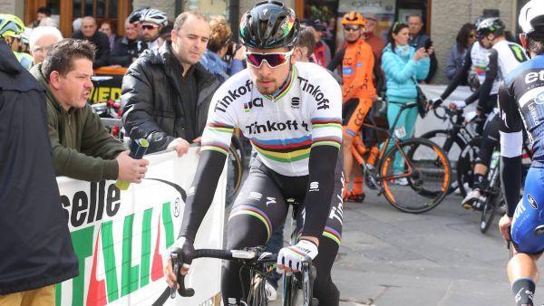 Letné olympijské hry v brazílskom Rio de Janeiro sa blížia. Súčasťou slovenskej výpravy bude aj hviezdny cyklista Peter...