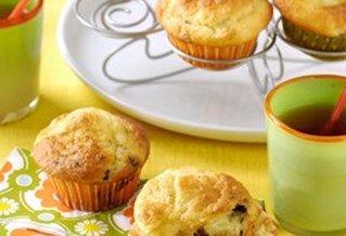Recept voor Basisrecept muffins | Solo Open Kitchen