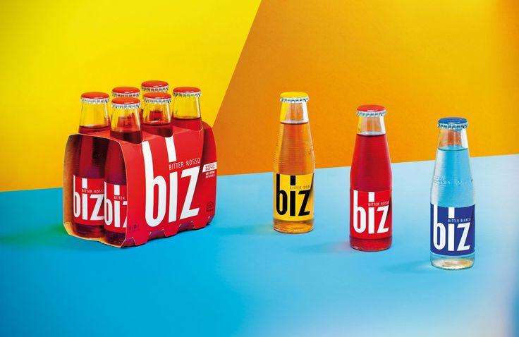 Still life per aperitivo Biz. Photo: Carmelo Poidomani, art direction: Boma Studio © 2015. #aperitivo, #packagingdesign, #bitter, #TuttoFood. Cliente Bibite Polara.