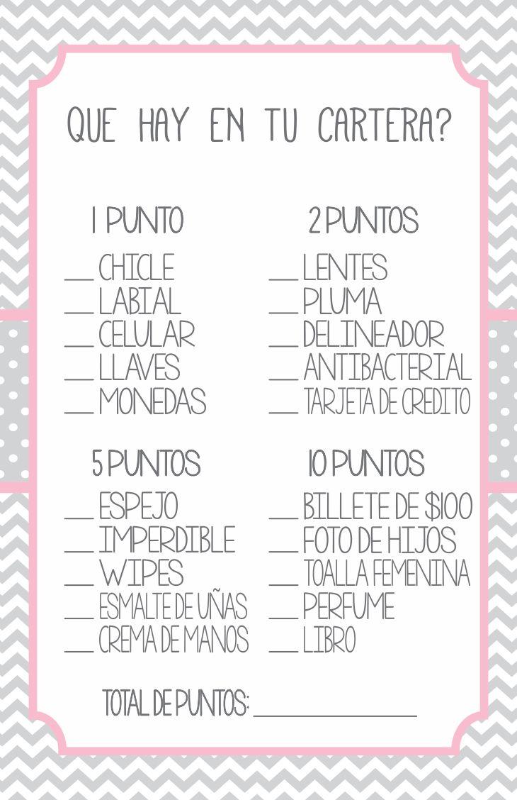 Best 25+ Juegos para baby shower ideas on Pinterest ...