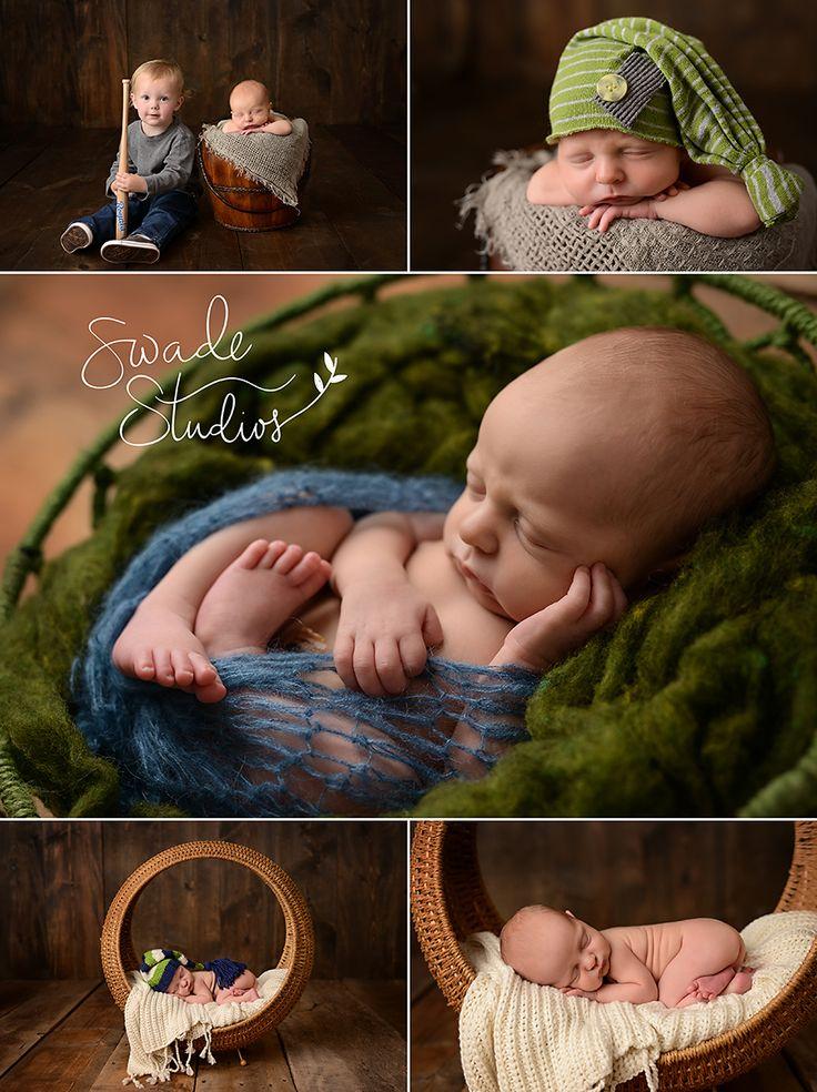 Newborn photographer olathe and overland park