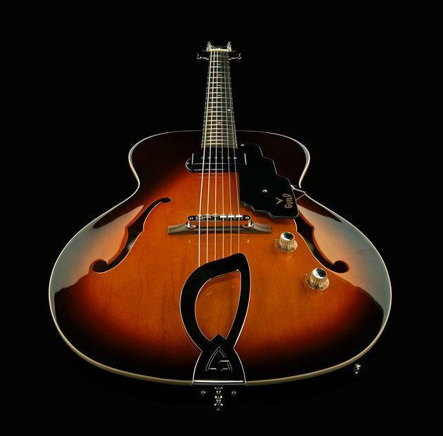 Guild Guitars T-50 Slim