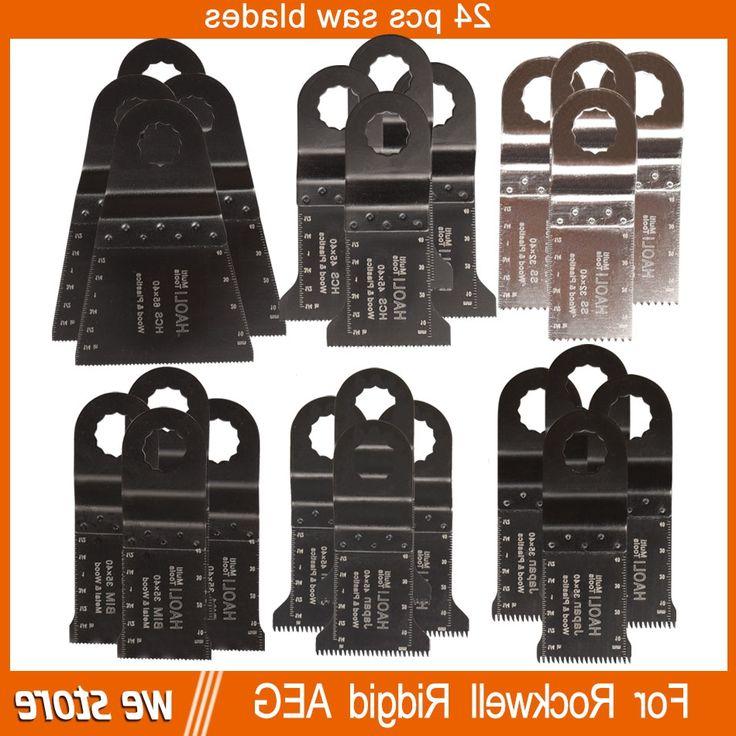 36.39$  Watch here - https://alitems.com/g/1e8d114494b01f4c715516525dc3e8/?i=5&ulp=https%3A%2F%2Fwww.aliexpress.com%2Fitem%2F24-pcs-lot-oscillating-multi-tool-saw-blade-for-Ridgid-AEG-worx-power-tool-accessories-wood%2F32514913013.html - 24 pcs/lot oscillating multi tool saw blade for Ridgid AEG worx power tool accessories,wood metal cutiing,home decoration DIY