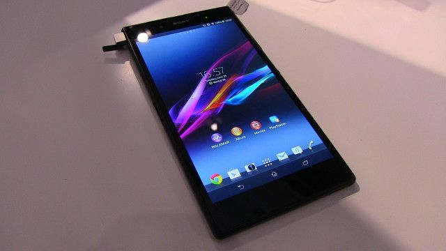 How to root Sony Xperia Z Ultra : One Click Root
