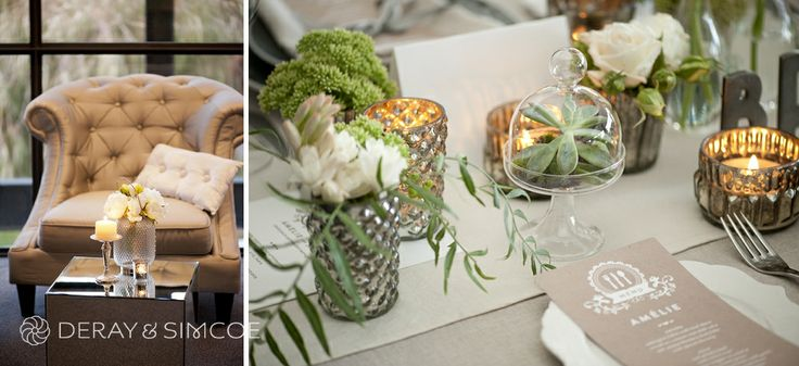Modern wedding reception styling, ideas and inspiration. Wedding Reception at The State Reception Centre Kings Park, Perth Western Australia  Photography by DeRay & Simcoe