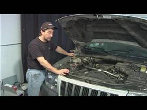 Car Repair & Diagnostics : How to Temporarily Fix Minor Radiator Leaks