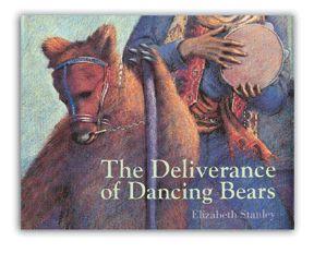 The Deliverance of Dancing Bears - Elizabeth Stanley