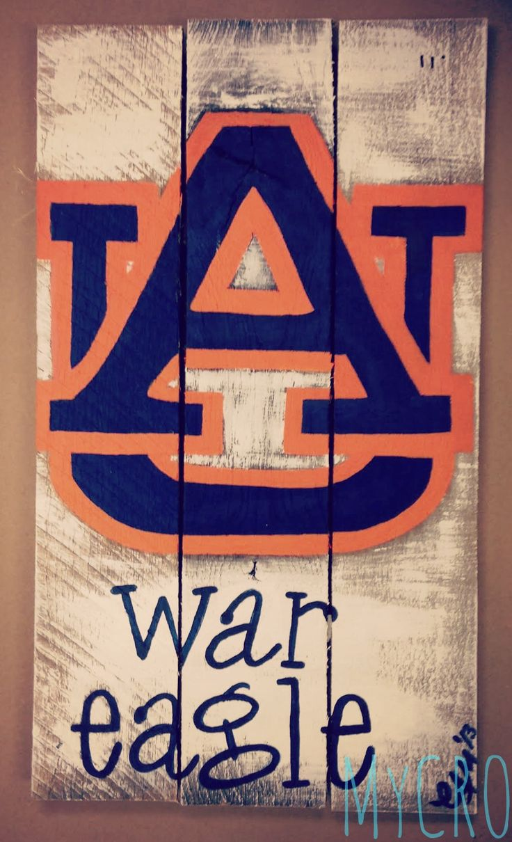 The day is here for some Auburn Football!!!!!