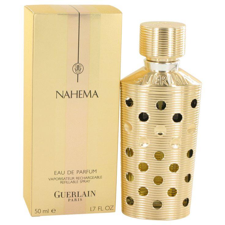 Nahema Perfume by Guerlain, Simply elegant, nahema by the design house of…