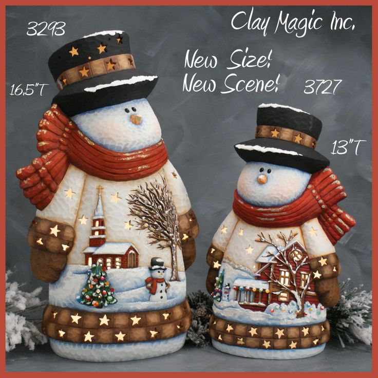 Clay Magic - Gallery
