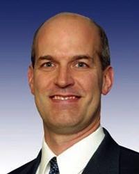 Washington Rep. Rick Larsen