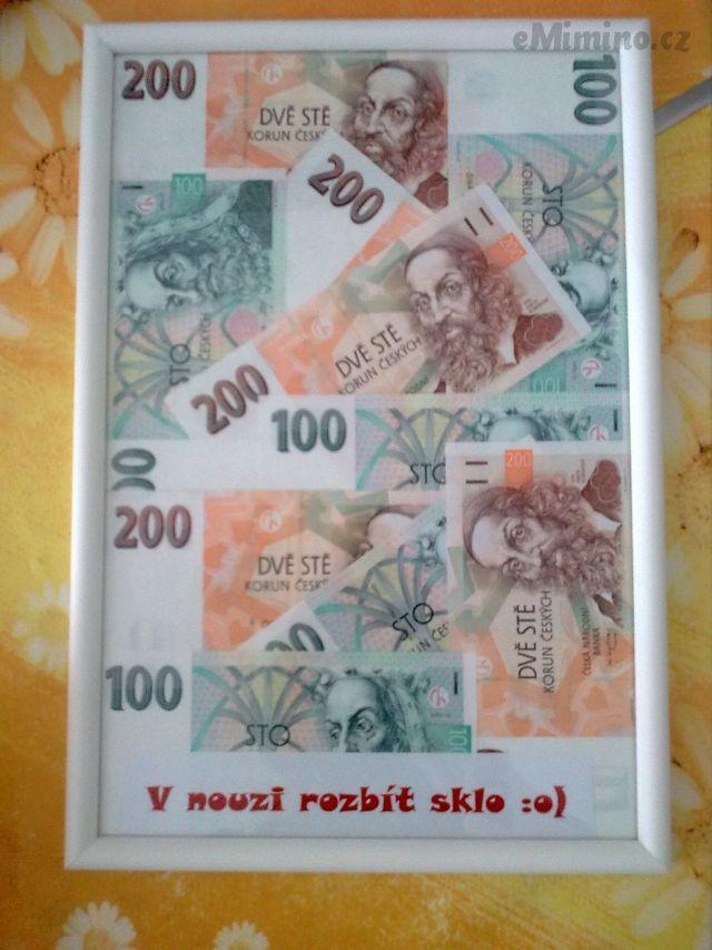 ako darovať peniaze