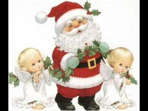 Vánoce, Vánoce přicházejí (Veselé Vánoce) text - YouTube