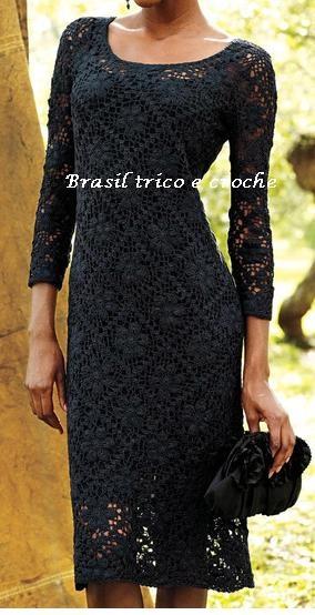 Brazil Knitting and Crochet - Handmade.!!
