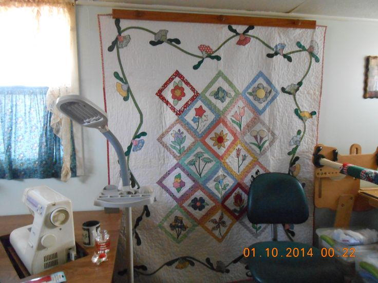 Quilt by Molly of Abilene, TX