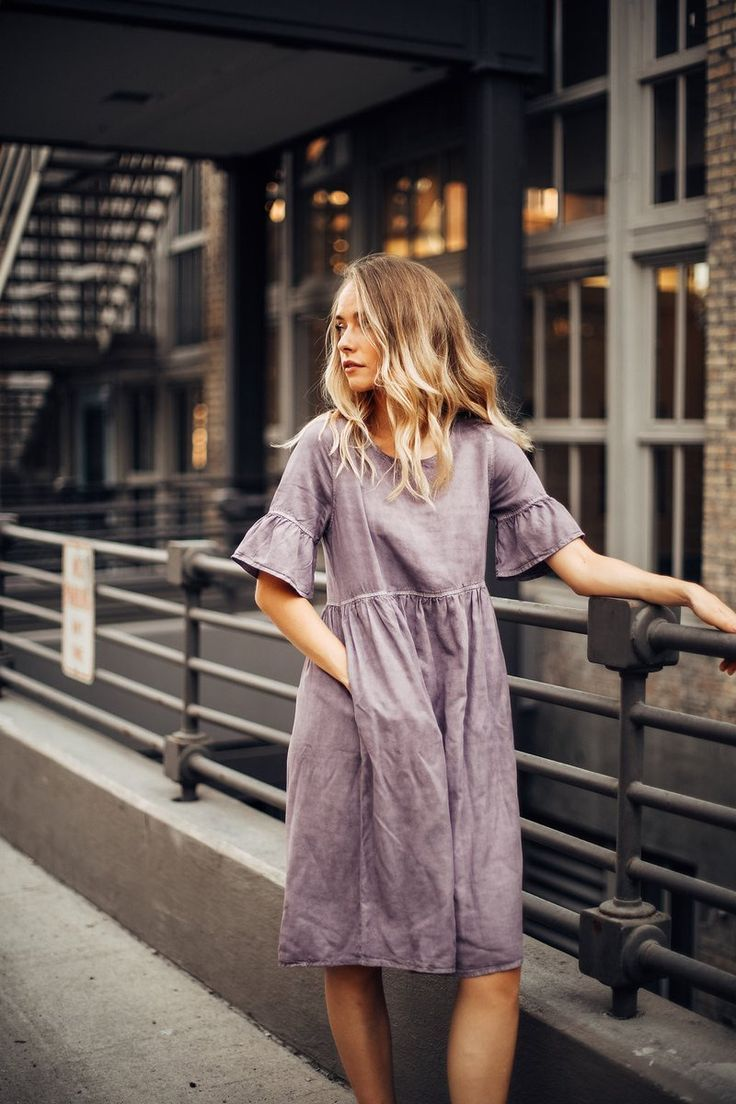7937d92c5 Piper & Scoot Dresses | Sleeved Dresses for Women | Sustainable ...
