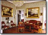 Porvoo Museum:  Home of National Poet J.L.Runeberg