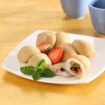 moci biskuit fruit mix