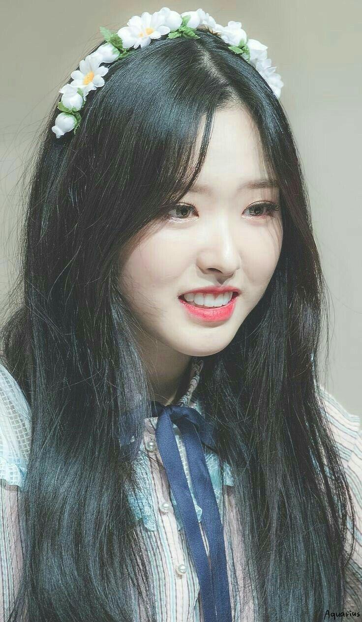 Olivia hye #loona #kpop   °• LOOΠΔ •° in 2019   Kpop, Kpop girl