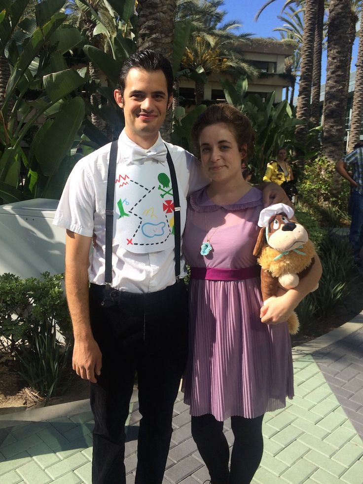 The Darlings from Peter Pan! Our Favorite Disney Cosplays and Outfits from D23 Expo | Lifestyle | Fashion | Disney Style