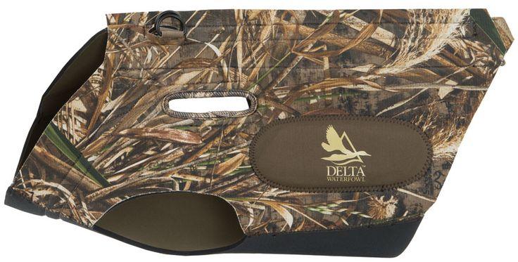 Deluxe Dog Vest / Delta Waterfowl Gear