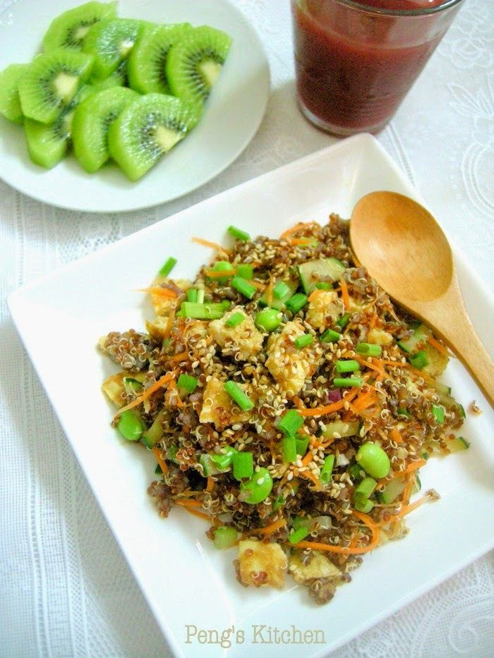 Quinoa Salad | salad | Pinterest | Quinoa Salad, Quinoa and Salad