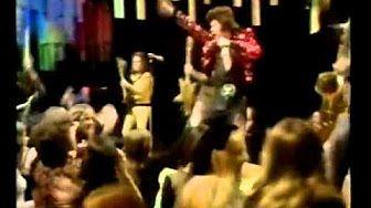 Gary Glitter - I'm The Leader Of The Gang (25-12-73) - YouTube