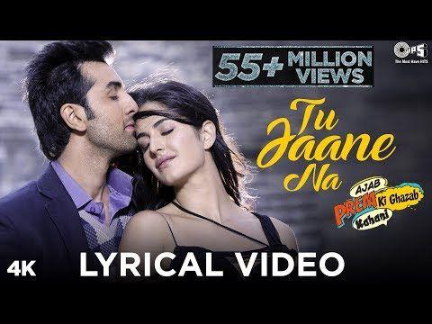 ajab prem ki ghazab kahani mp3 songs download