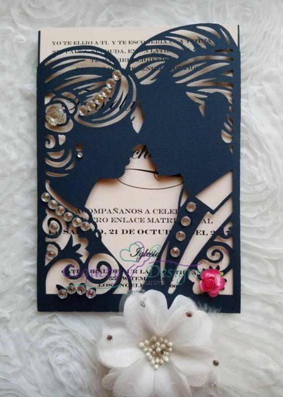 Stunning Indian Wedding Invitation Ideas In 2020 Wedding Card Diy