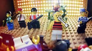 imagenes rockeras de lego - Buscar con Google