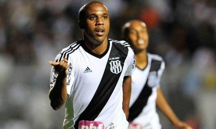 O América-MG confirmou o atacante Borges como o novo reforço da equipe nesta temporada. Desde a passagem pela Ponte Preta, em 2015, o