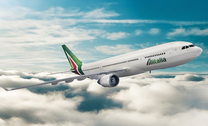 Gubitosi: Επενδυτική ευκαιρία η Alitalia