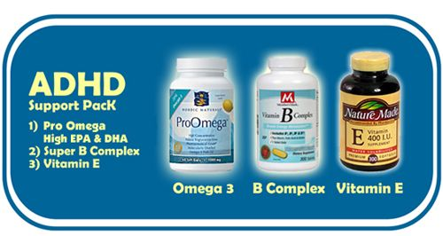 20 best adhd meds and supplements images on pinterest for Best fish oil for adhd