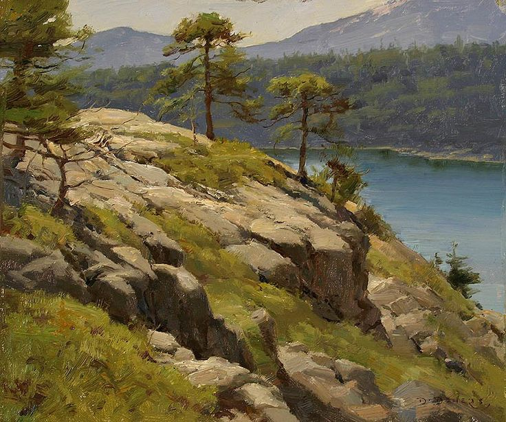 Donald Demers