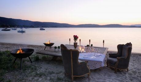 Ekies All Senses Resort (Halkidiki, Greece)   Design Hotels™