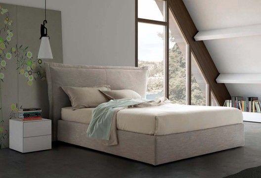 aladino bed | NEST Modern