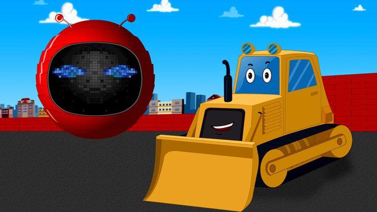 Zobic - Zobic : Bulldozer