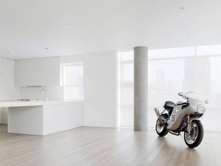 motographite: PAUL SMART LIVING ROOM