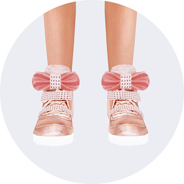 Sims 4 Updates Marigold Shoes Shoes For Females Shoes