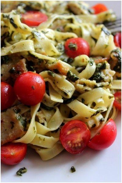 pasta - dinner