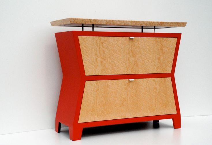 17 best images about design portfolio awards on pinterest for Birds eye maple kitchen cabinets