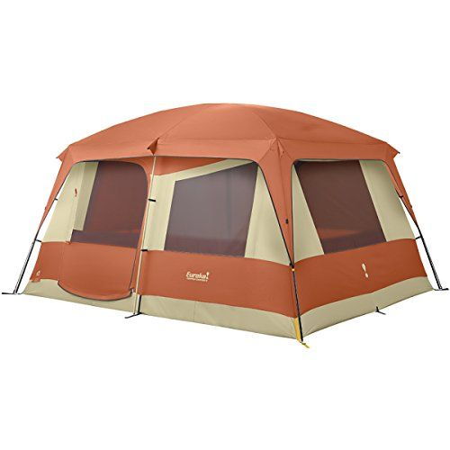 Eureka Copper Canyon 8 Person Tent *** Be sure to check out this awesome product.