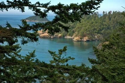 Downtown Oak Harbor WA | Visitors to Coupeville, Washington, won't want to miss Deception Pass ...
