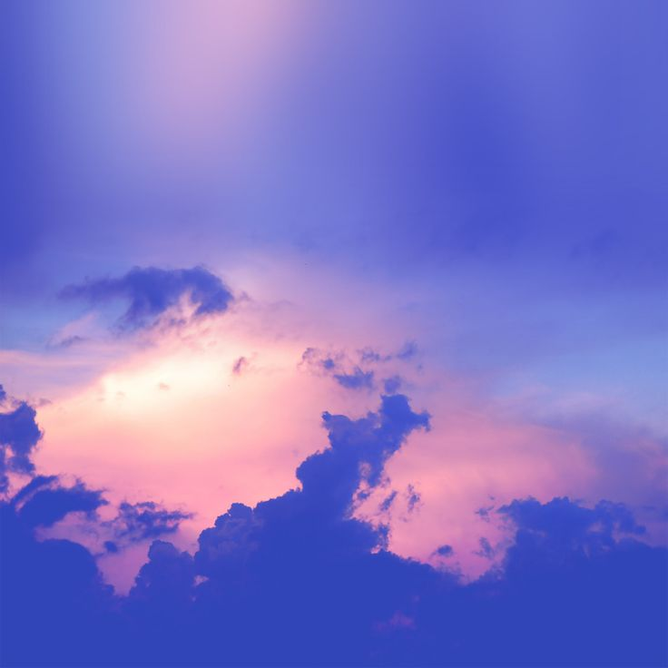 Wallpapers of the Week: the changing sky