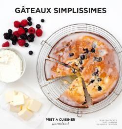 Vous avez envie de faire un gâteau, mais vous ne voulez pas y passer l'après-midi ? Aucun problème ! Grâce à cette méthode tout-en-un, préparer un gâteau est très facile, avec un seul effort à fournir. Tous les ingrédients sont mélangés ensemble dans un saladier puis vont directement dans le plat, et au four ! Le livre est divisé en chapitres simples : gâteaux de base, gâteaux au chocolat, gâteaux aux fruits et aux légumes, gâteaux épicés, glaçages splendides, garnitures et sirops que vous…