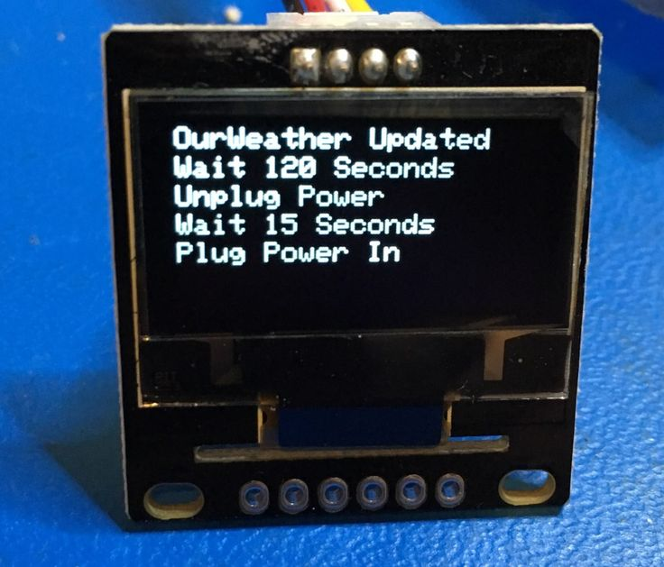 Raspberry Pi Projects - IOT ESP8266 Tutorial – OTA Software Updates – Arduino IDE