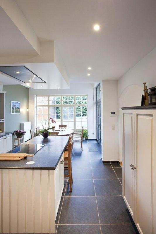 Keuken Erker : Veeeel licht in huis Keuken Pinterest