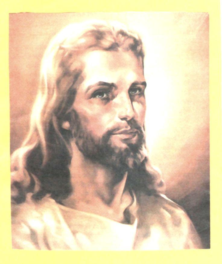 Jesus...Ježíš Kristus