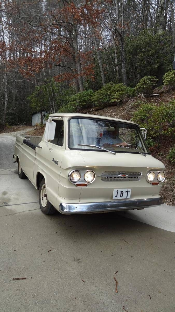 1964 chevrolet corvair for sale 1932355 hemmings motor news
